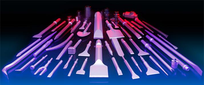 Product Categories | Ajax Tool Works Design